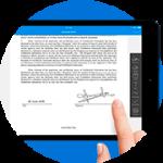 Усиленные квалифицированные электронные подписи